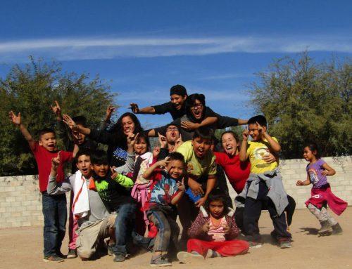 Voluntariado anual: Una oportunidad para crecer